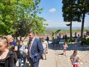 "С молебен, курбани и нов парк честват Гергьовден в община ""Родопи"""