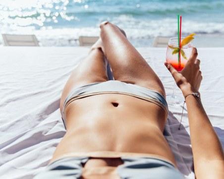 План за бикини диета - за 7 дни с 3 кг по-малко