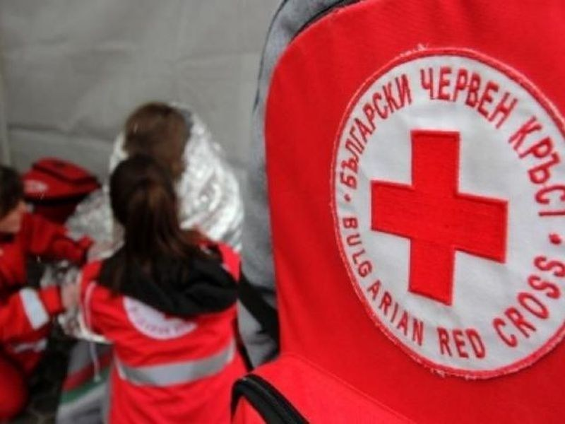 БЧК-Пловдив отбелязва Международния ден на Червения кръст