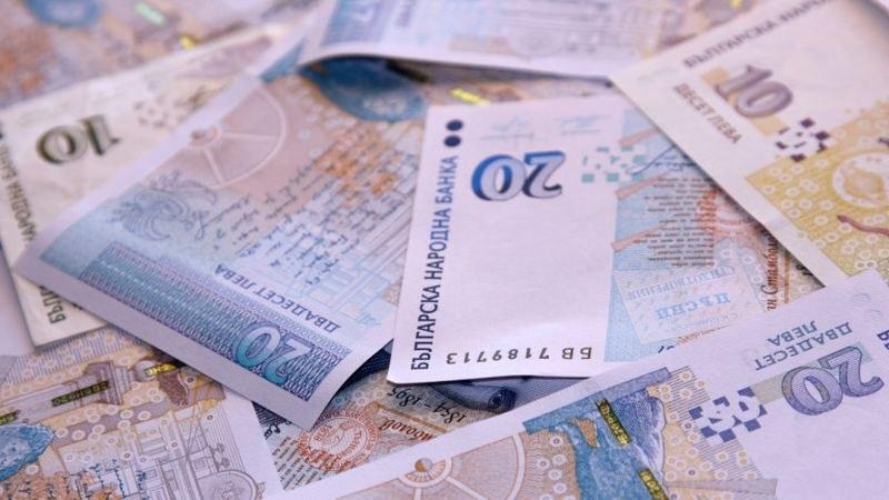 Фалшифицират най-често банкнотата от 20 лева