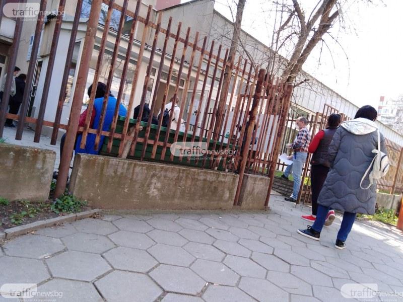 Новите безработни повече от започналите работа в Пловдив