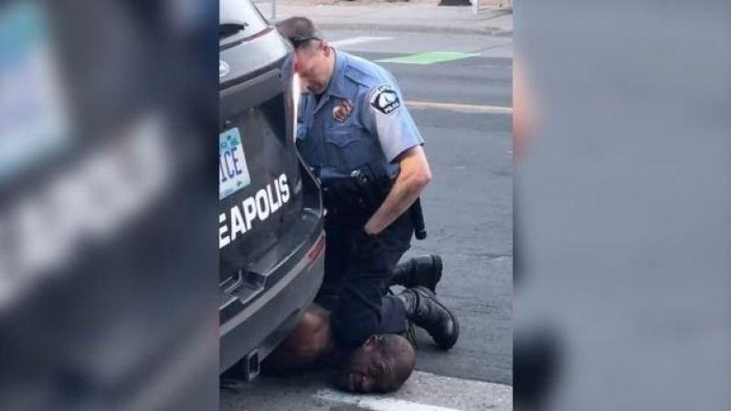 Обвинения срещу четирима бивши полицаи за смъртта на Джордж Флойд