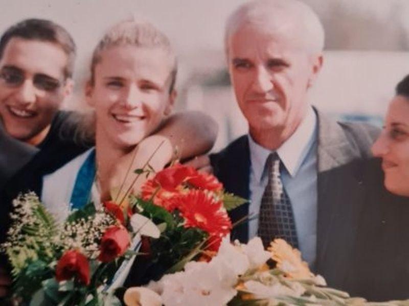 Отиде си Мончо Маринов – национален рекордьор на 800 м и баща на Тереза Маринова