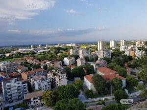 Само за 3 месеца: Завършиха 433 нови жилища в Пловдив и областта, в строеж са още 713 домове