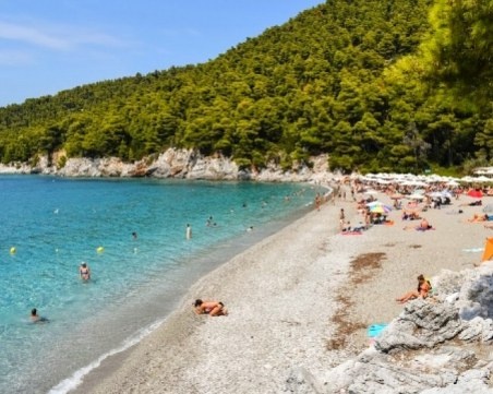 Гърция облекчава мерките, но има региони до българската граница с критични нива на заразени