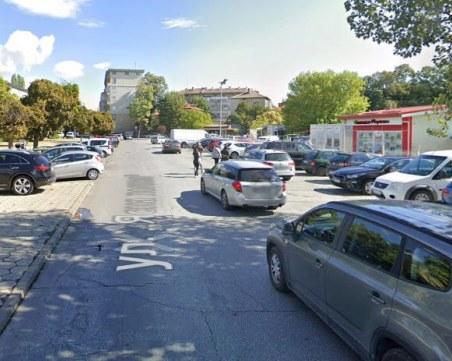 Започва голям ремонт на основна улица край Гребната база в Пловдив