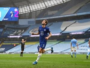 Челси обърна Манчестър Сити 21 дни преди финала в Шампионска лига