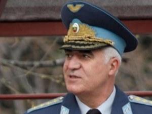Почина бившият началник на кабинета на президента Първанов ген. Никола Колев