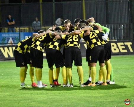 Атанас Илиев и Маркиньос повеждат Ботев срещу Левски