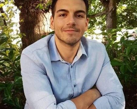 Добра новина! Събраха всички пари за лечението на Димитър от Пловдив