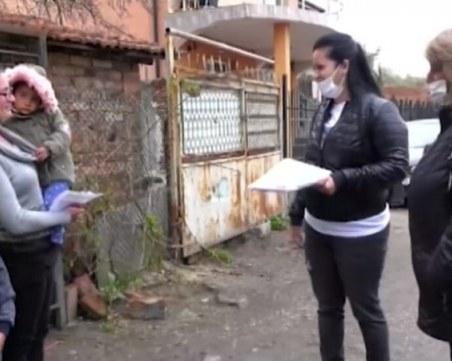 Недостиг на здравни медиатори в София