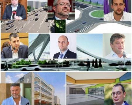 Ще подкрепят ли политическите групи в Пловдив рекордния заем от над 100 млн. лева?