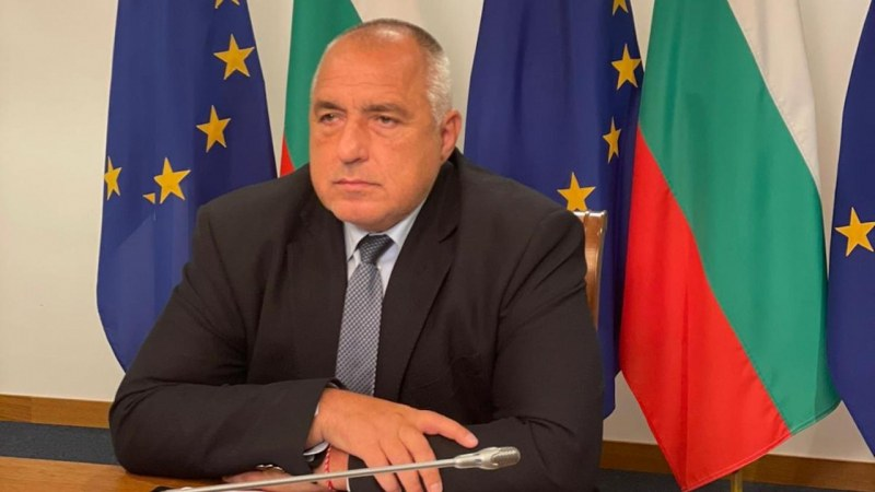Борисов: Горд съм, че България има принос към европейските постижения
