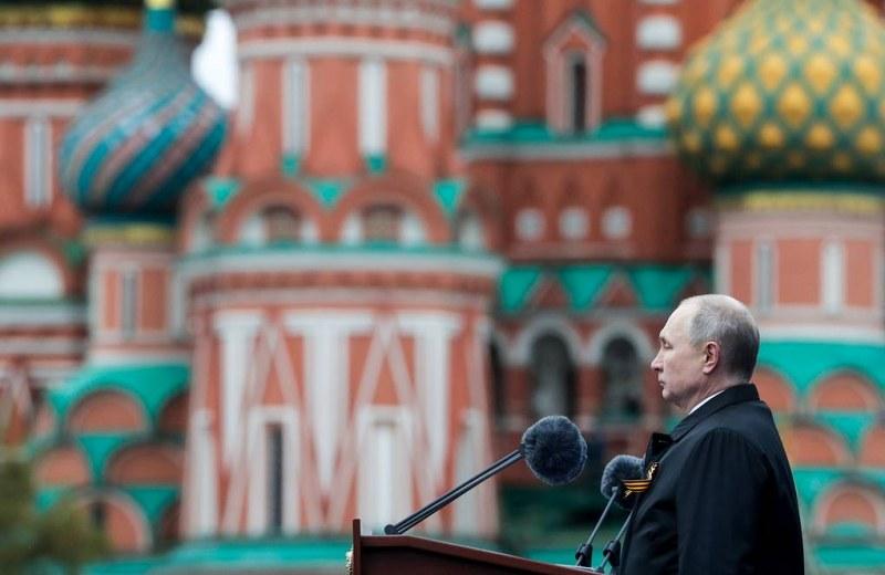 Путин: Няма прошка за тези, които са забравили уроците на войната