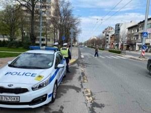 Акция! Полиция окупира натоварените пътища в Пловдивско, следи за нарушители