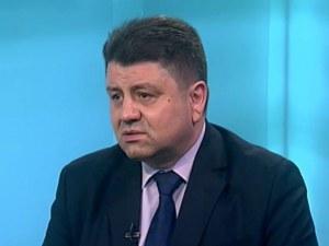 Красимир Ципов: Сам реших да оттегля кандидатурата си за председател на ЦИК, очаквах да имам конкуренция