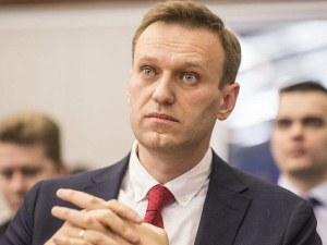 Лекар на Навални изчезна
