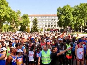 Мъж почина по време на маратона във Варна
