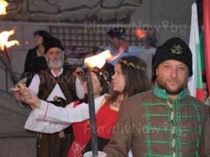 Перущица отбелязва Мъртвия празник, честваме 135 години от Априлската епопея
