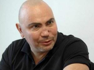 Росен Петров стана татко