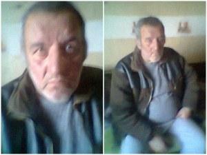 Вальо изчезна от дома си в Пловдив, близките му го търсят