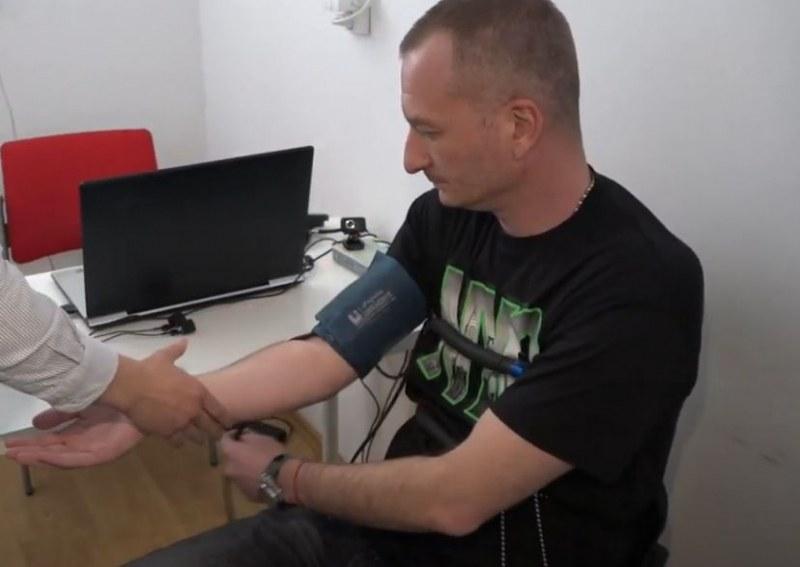 Германска лаборатория: В кръвната проба на издателя Александър Апостолов няма наркотични вещества
