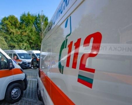 5 жени пострадаха в катастрофа между ТИР и автобус на Е-79