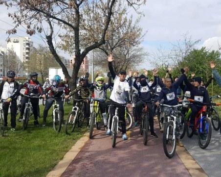Пловдивчани откриват Сезон 2021 с велошествие