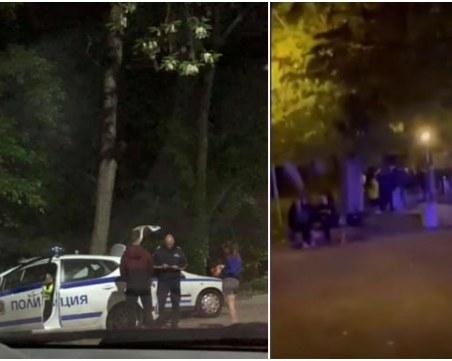 """Полиция """"следяла""""  купонджиите на Розариума, глобени обаче – няма"""