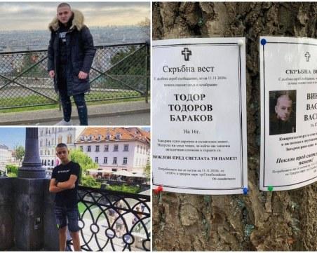 Петър Маринашки, причинил мелето със загиналите младежи край Кадиево, седнал зад волана друсан
