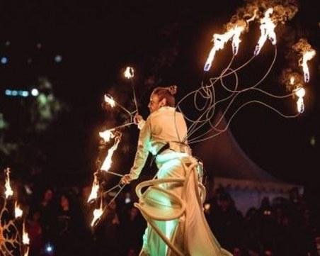 Пловдив става столица на карнавала от днес