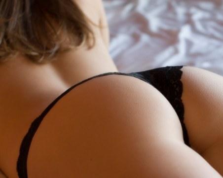 Секс пози за мъже, които си падат по дупета