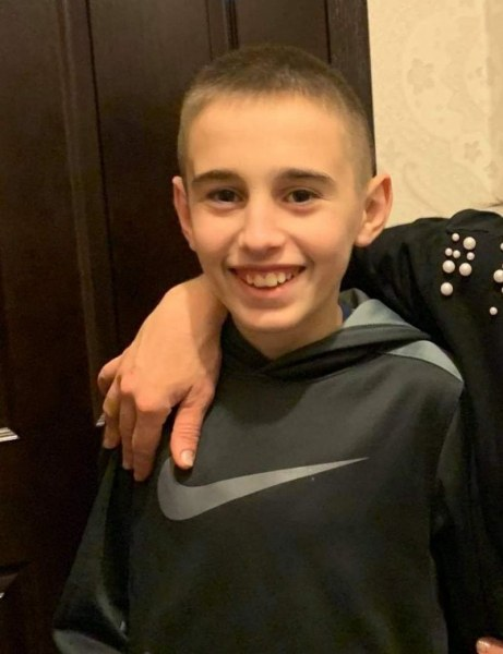 Полицията откри изчезналото 12-годишно момче от Кърджали
