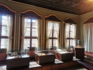 Сабята на Раковски е експонат на месеца в Исторически музей-Пловдив