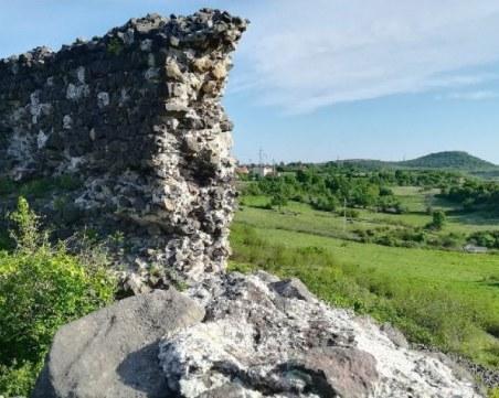 Започват разкопките на тайнствен замък в Родопите