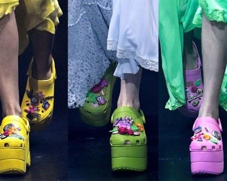 Какви чехли ще носим това лято, според