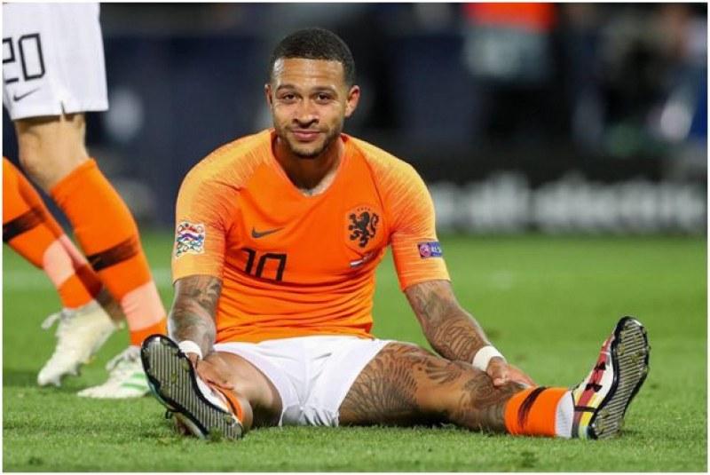 Нидерландия без ван Дайк: Има ли шанс за титла от ЕВРО 2020