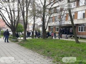 Авария за малко да остави Пловдив без ваксини, кметът с бърза реакция
