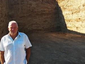 Костадин Кисьов: Ще проучим остров Адата, има много останки от зидове и саркофази