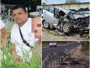 Ясна е скоростта, с която Иво Лудия е врязал джипа си в БМВ-то на бившия полицай Николай