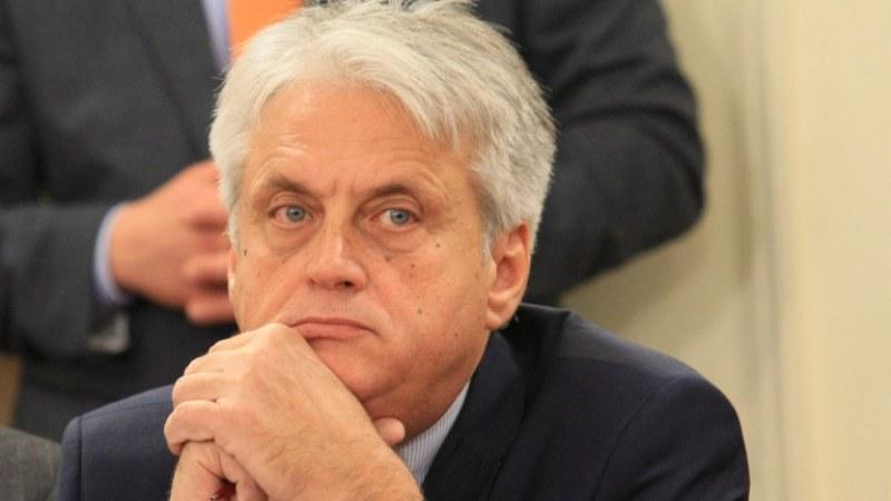 Вътрешният министър събра шефовете на регионалните дирекции на МВР