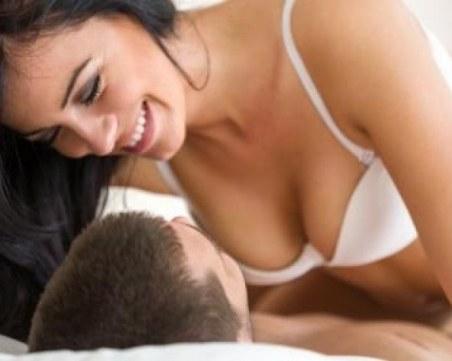 Хватката на Клеопатра! Интересна сексуална практика, която подлудява мъжете