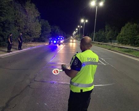 Пътната полиция ще следи дали зрелостниците нарушават закона
