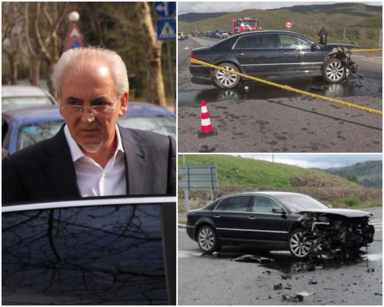 Местан за катастрофата: АПИ е от основните виновници