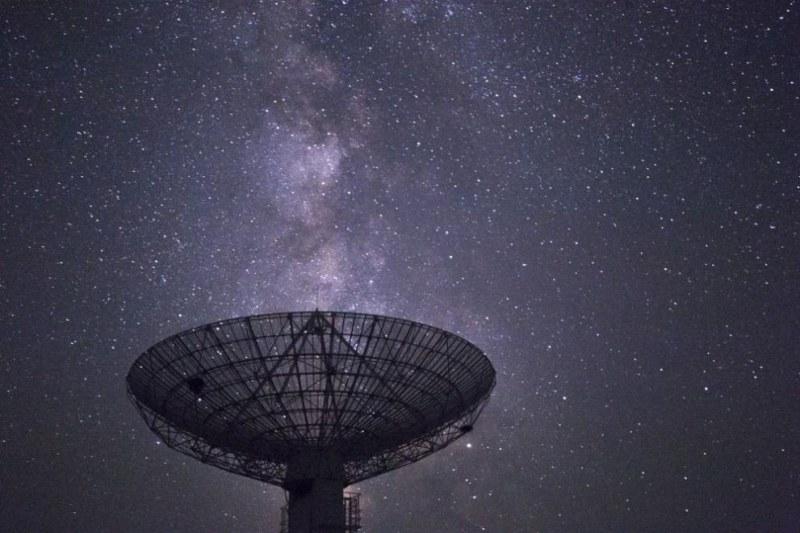 Нов телескоп ще измерва разширяването на Вселената