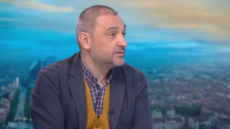 Проф. Чорбанов: Ваксинираните не трябва да ходят маскирани, както и прекаралите ковид-19
