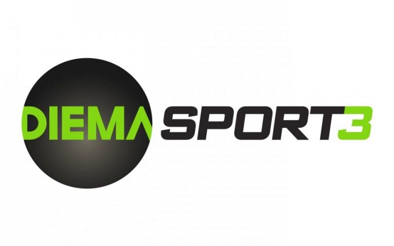 Пускат нов спортен канал - Diema Sport 3 от 1 юли