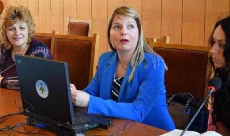 Шефката на кабинета на Рашков била уволнена от КПКОНПИ за финансови нарушения