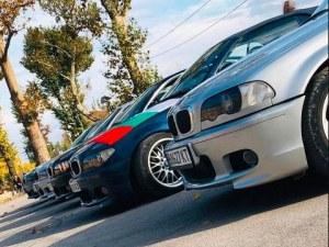 БМВ клуб Кричим дава колите си безплатно за абитуриенти в затруднено финансово положение