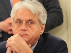Рашков: Има безупречни шефове в МВР, други не могат да му отговорят на елементарни въпроси